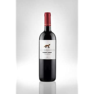 Giannikos-Little-Fox-Rotwein-075-l-135-vol-GR-BIO-01