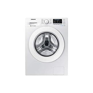 Samsung-ww90j5255mw-autonome-Belastung-Bevor-9-kg-1200trmin-A-Wei-Waschmaschine–Waschmaschinen-autonome-bevor-Belastung-wei-links-LED-grn