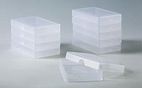 Grundschule-plus-Lehrmittel-Ordnungshilfen1-4-Schuljahr-Kunststoffboxen-klein-10-Stck-Gre-65-x-98-x-15-cm