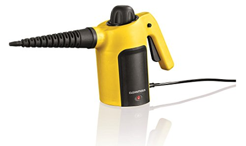 CLEANmaxx-Hand-Dampfreiniger-800W-3-Bar-Dampfdruck-Umfangreiches-Zubehr