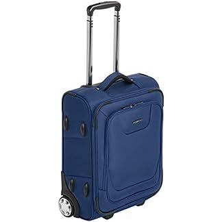 AmazonBasics-Erweiterbarer-Weichschalen-Koffer