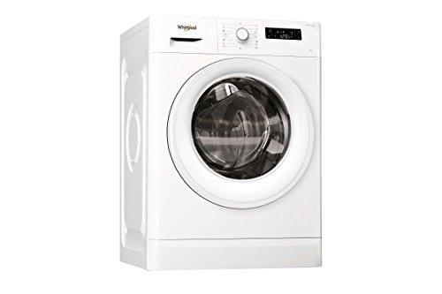Whirlpool-fwf81283-W-autonome-Belastung-Bevor-8-kg-1200trmin-A-Wei-Waschmaschine–Waschmaschinen-autonome-bevor-Belastung-wei-links-drehbar-8-kg