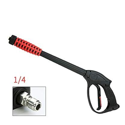 Wakauto-Hochdruckreiniger-Pistole-Kit-Auto-Waschpistole-Sprayer-Erweiterung-Ersatzstab-fr-Autodeck-Waschen