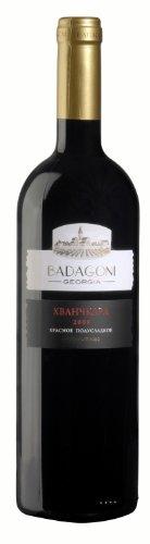 Kindzmarauli-Lieblicher-Rotwein-Badagoni-075-L