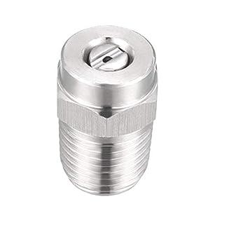 PRINDIY-Hochdruckreiniger-Flchenreinigerdse-1-4NPT-Gewindesprhdse-40-Grad