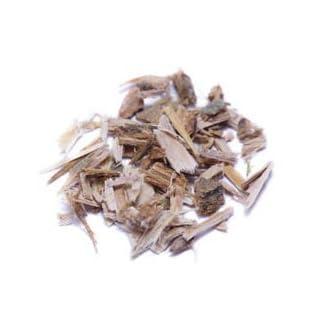 Weidenrinde-BIO-geschnitten