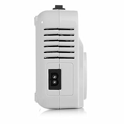 BESTEK-200W-KFZ-Spannungswandler-Wechselrichter-DC-12V-auf-AC-230V-Auto-Ladegert-mit-2-Steckdosen-und-4-USB-Steckdose-fr-Auto-inklusive-Zigarettenanznder-Stecker-Wei