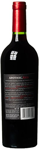 Apothic-Red-Gepa-Ernest-und-Julio-Gallo-Zinfandel-2014-Halbtrocken-3-x-075-l