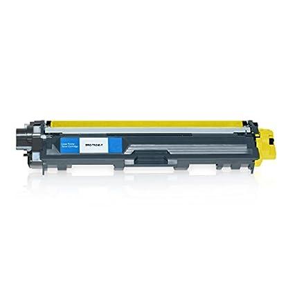 Kineco-4-Toner-kompatibel-fr-Brother-TN-242-TN-246-fr-Brother-DCP-9017CDWG1-9017CDWG1-9022CDW-HL-3142CW-3172CDW-3152CDW-MFC-9142CDN-9342CDW-9332CDW-Schwarz-2500-Seiten-Color-je-2200-Seiten