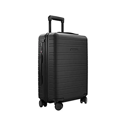 HORIZN-STUDIOS-Travel-Set-Kabinen-Trolley-H7-Reisekoffer-L-2-TLG-Hartschalenkoffer-Set