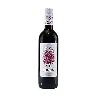 Cavino-Ionos-Griechischer-Rotwein
