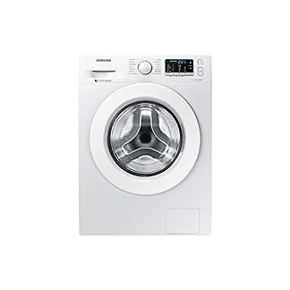 Samsung-WW90J5455MW-Freistehend-Frontlader-9-kg-1400-Umin-A-Wei-Waschmaschine