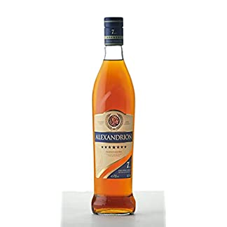 Alexandrion-Rumnische-SpirituosenspezialittAlexandrion-7-Sterne-40-Vol-07-L