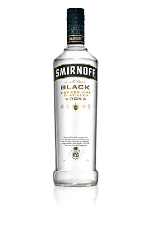 Smirnoff-Black-Label-Vodka