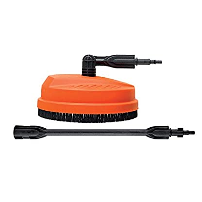 BlackDecker-40850-A-Patio-Cleaner-fr-Hochdruckreiniger-Orange