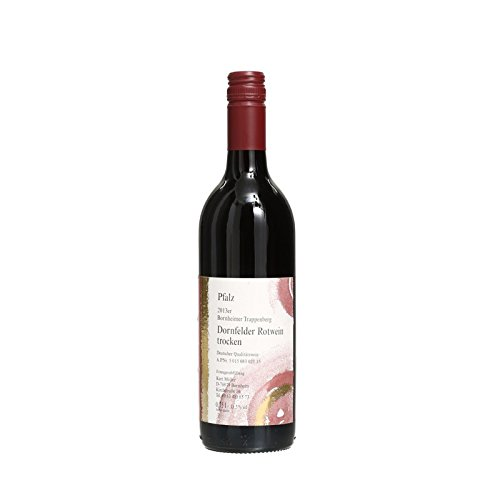 Pflzer-Dornfelder-Rotwein-trocken-1-x-075-L-Flasche-direkt-vom-Winzer