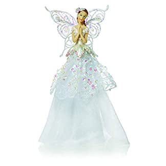 TREE-TOP-ANGEL-20CM-WHITE