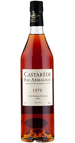 Vintage-Bas-Armagnac-Castarede-70cl-Frankreich-South-West-Ugni-Blanc-Armagnac