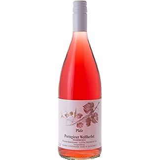 Pflzer-Portugieser-Ros-halbtrocken-12-x-10-L-Flasche-direkt-vom-Winzer