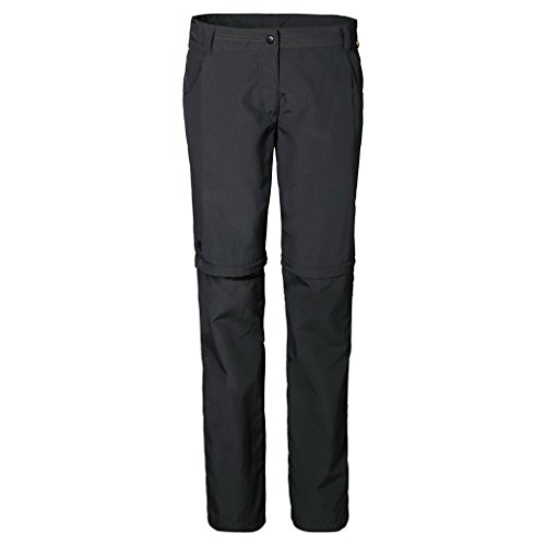 Jack Wolfskin Damen Hose Marrakech Zip Off Pants