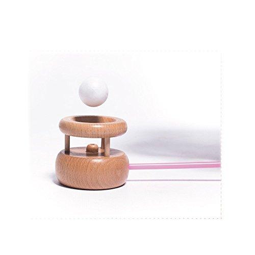 My-Intelligent-Games-Magische-Brise-4er-Set-Ball-in-der-Luft-Halten-fr-1-4-Kinder-Auch-fr-logopdische-Verwendung-Geeignet-Atmung-Sprachverbesserung-Kindergeburtstag–5-cm