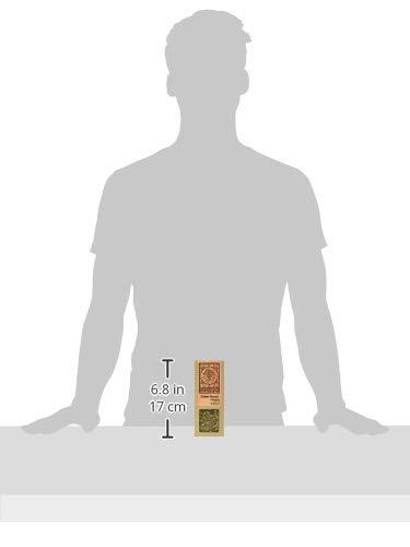 Teeyurveda-Power-Boost-Kraeuterteemischung-aromatisiert-5er-Pack-5-x-50-g