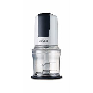 Kenwood-CH580-Zerkleinerer-500-Watt-Universalzerkleinerer-2-Geschwindigkeitsstufen-Multizerkleinerer-Ideal-fr-Obst-und-Gemse-Elektrisch-Quad-Blade-System-500-ml-Acrylbehlter-Wei