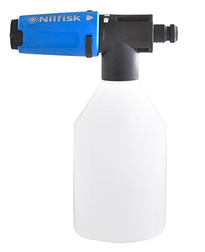 Nilfisk-128500938-ClickClean-Super-Schaumsprher-mit-Flasche-Hochdruckreiniger-Zubehr