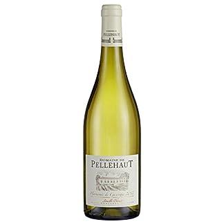 6-x-Domaine-de-Pellehaut-Gascogne-Blanc-2017-im-Sparpack-trockener-Weisswein-aus-Languedoc