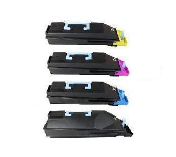 4X-Eurotone-Toner-TK-895-fr-Kyocera-FS-C8020MFP-FS-C8025MFP-FS-C8520MFP-FS-C8525MFP-ersetzt-TK895K-TK-895C-TK-895M-TK-895Y-Spar-Set