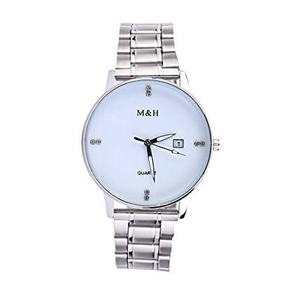 UINGKID-Collection-Unisex-Armbanduhr-Herren-Uhren-Ultra-Dnne-Einfache-Herren-Kalenderuhr-Strass-Zifferblatt-Edelstahl-Grtel-Quarz-Uhr