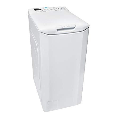 Waschmaschine-Candy-CST-G282L-47-freistehend-Toplader-8-kg-1200-Umin-Wei-A-Waschmaschinen-freistehend-Toplader-wei-Drehknpfe-hoch-wei