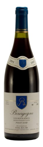 Bourgogne-Les-Houilires-AOC-1995-Pinot-Noir-Frankreich-Alter-Wein-Rot-Burgund-Cte-de-Beaune