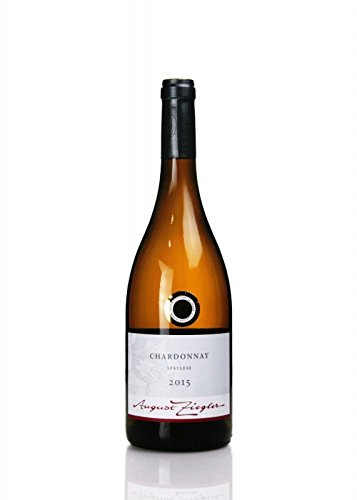 August-Ziegler-Maikammer-2015-Chardonnay-SptleseBarricot-Select-Maikammer-Mandelhhe-trocken-075-Liter