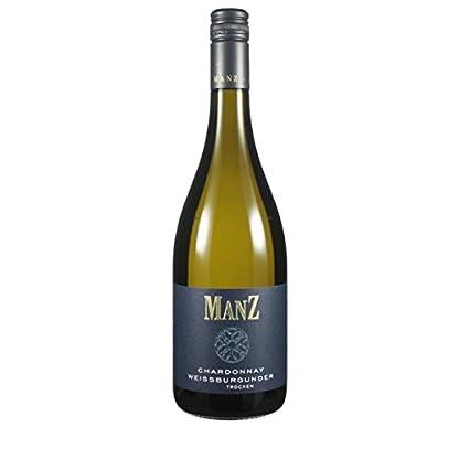 Weingut-MANZ-2017-Chardonnay-Weiburgunder-trocken-170-Qualittswein-075-Liter