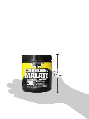 Primaforce Citrulline Malate Standard 200 g