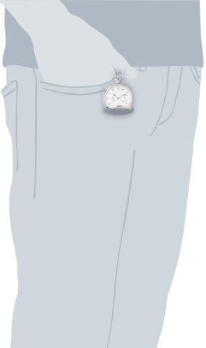 Regent-Unisex-Taschenuhr-Analog-Handaufzug-11340077