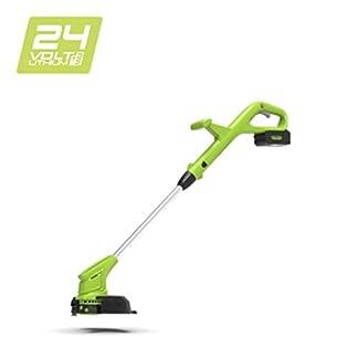 Greenworks-Tools-24V-Akku-Rasentrimmer