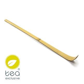 tea-exclusive-Original-Matcha-BambuslffelChashaku-unentbehrlich-fr-die-Zubereitung-von-Matcha-Tee