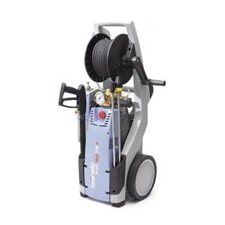 Krnzle-Hochdruckreiniger-Profi-195-TS-T-mit-Schmutzkiller