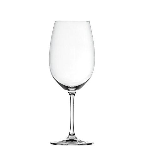 Spiegelau-Nachtmann-Kristallglas-Salute