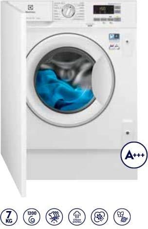 Waschmaschine-Unterputz-7-kg-Klasse-A-60-cm-1200-Umdrehungen