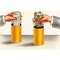 Glass-Candy-Zaubertrick