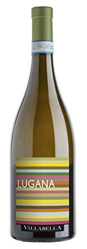 6x-075l-2016er-Villabella-Lugana-DOC-Veneto-Italien-Weiwein-trocken
