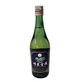 Chinesische-Bambusspirituose-500ml-Alc-vol-45