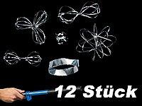 PEARL-Zauber-Schwebestab-12-teiliges-Schwebefiguren-Set-fr-Schwebestab-Flying-Stick-Zauber-Stab