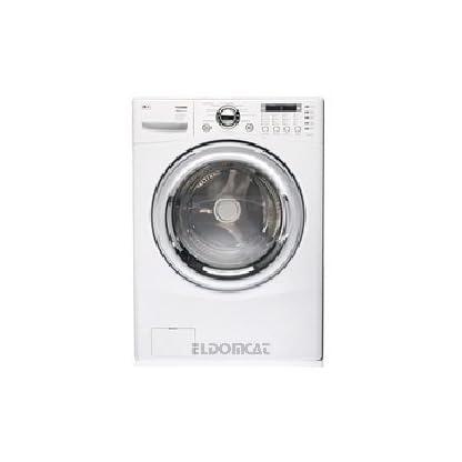 LG-f1258fd-autonome-Bevor-Belastung-15-kg-1200trmin-Hat-wei-Waschmaschine-Waschmaschinen-autonome-bevor-Belastung-wei-LED-170–Edelstahl
