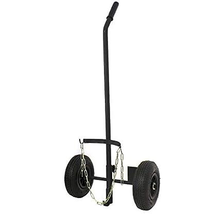 Chariot-fr-Gasflasche-613-kg-mit-Rad-geschwollen-Durchmesser-260-mm