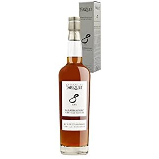 Tariquet-Whisky-Bas-Armagnac-Pure-Folle-Blanche-8-Years-in-Geschenkverpackung-1-x-07-l