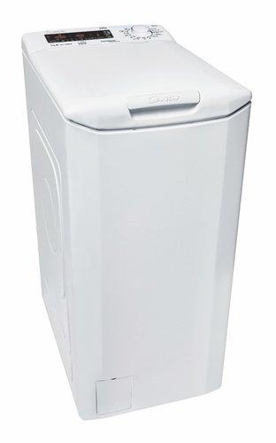 Candy-cvft-g374tmh-s-autonome-Ladekabel-Premium-7-kg-1400trmin-A-Wei-Waschmaschine-Waschmaschinen-Ladekabel-autonome-Premium-wei-drehbar-Berhren-oben-Bernstein
